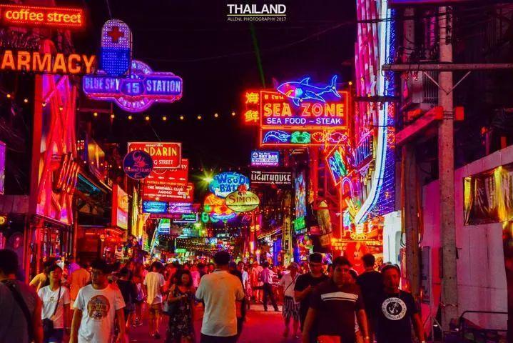 泰国将在三个月内打开国门开放旅游,你期待吗?