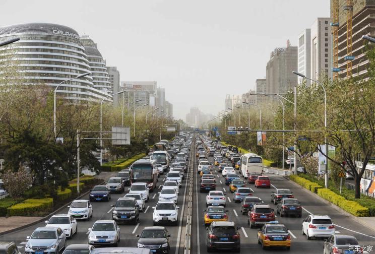 北京:首次普通车指标配置6月26日进行