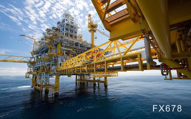 国际油价再创近32个月新高!该指标显示即期供需相当紧张