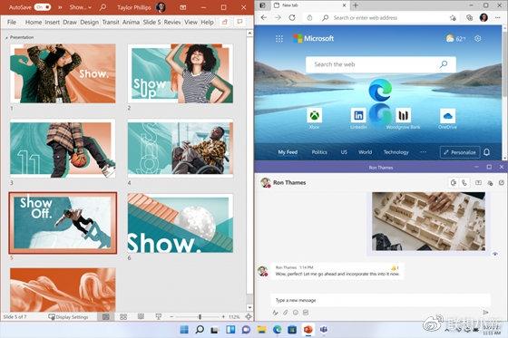Windows 11来啦 联想小新:Win10本都能免费升级 近期将推尝鲜内容