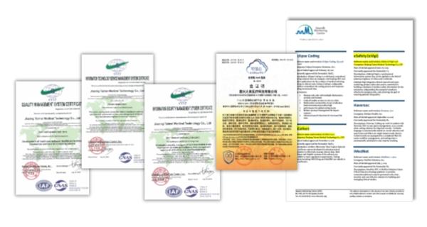 太美医疗科技顺利通过ISO/IEC 27701国际隐私信息管理体系认证