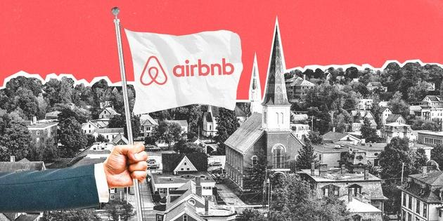 伪装成救世主的魔鬼:Airbnb并不能真正帮助困难重重的小城镇
