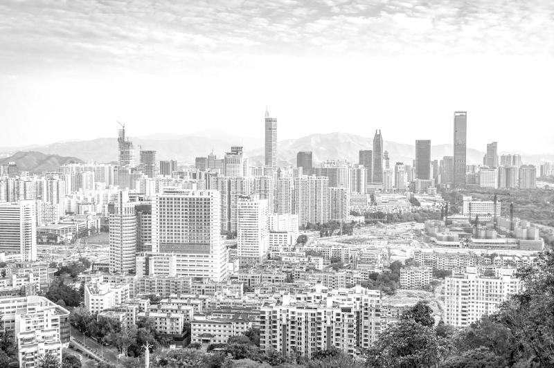 深圳二手房交易流程将调整?市场已经闻风先动