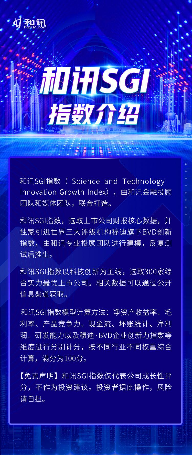 """和讯SGI公司 因""""碳中和""""备受瞩目!威胜信息和讯SGI评分持续下滑,未来成长性如何?"""