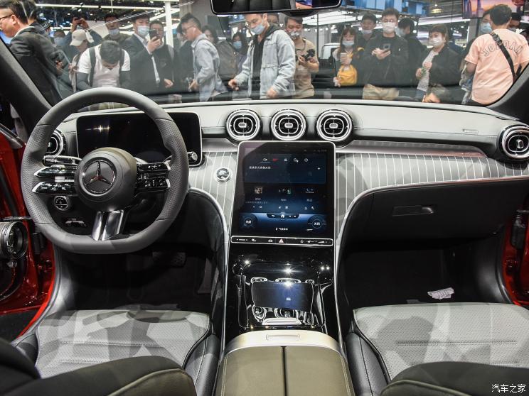 新奔驰C级/思域等 下半年上市轿车汇总