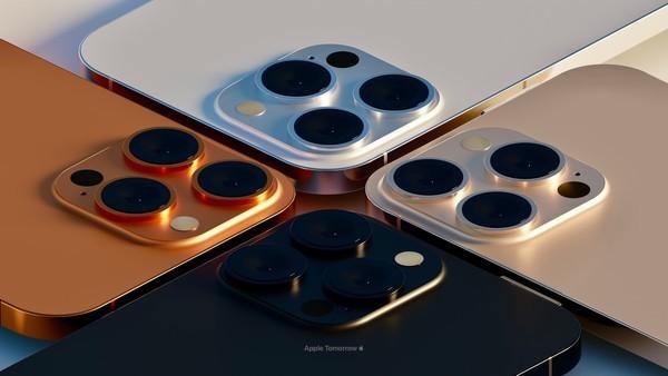 重大进步!传iPhone 13系列支持25W快充 全系都支持