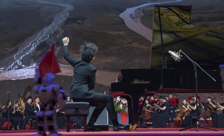 第七届德国欧米勒(青岛)国际钢琴公开赛圆满落幕!