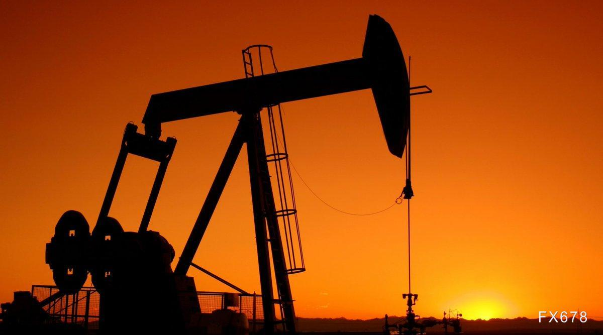7月30日美原油交易策略:油价走势偏强,或进一步上行