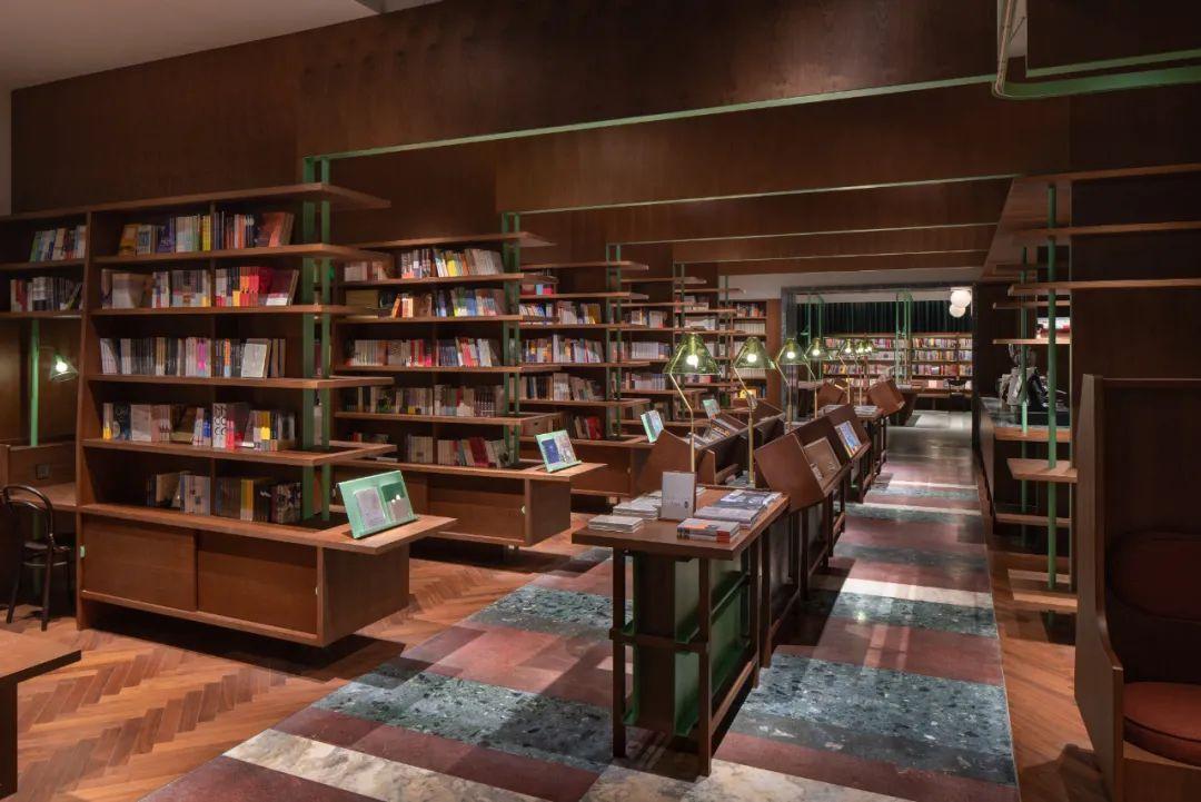 普通读者书店摆书指北