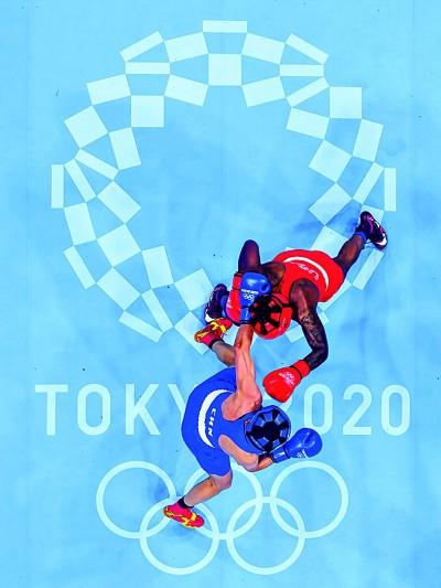 东京奥运尚有近百枚金牌未决出 中国军团将发起最后冲击