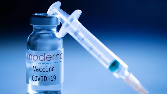 8月9日美股成交�~最大20只股票 Moderna疫苗在澳�@批股�r大�q17%