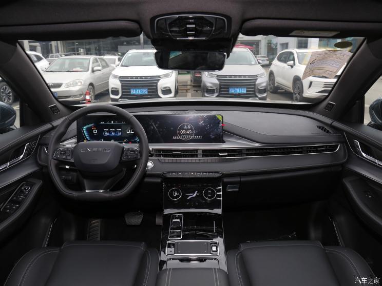 售16.99万元 星途追风新增车型上市