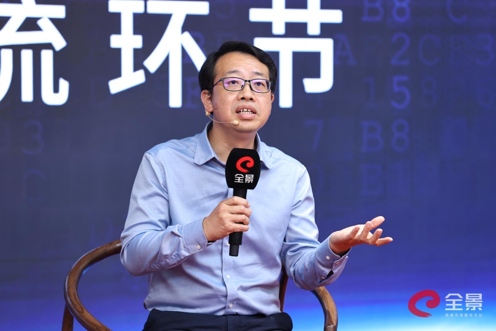 [快讯]招商基金研究部首席经济学家李湛:十年后我国劳动力人口将净减少1亿人