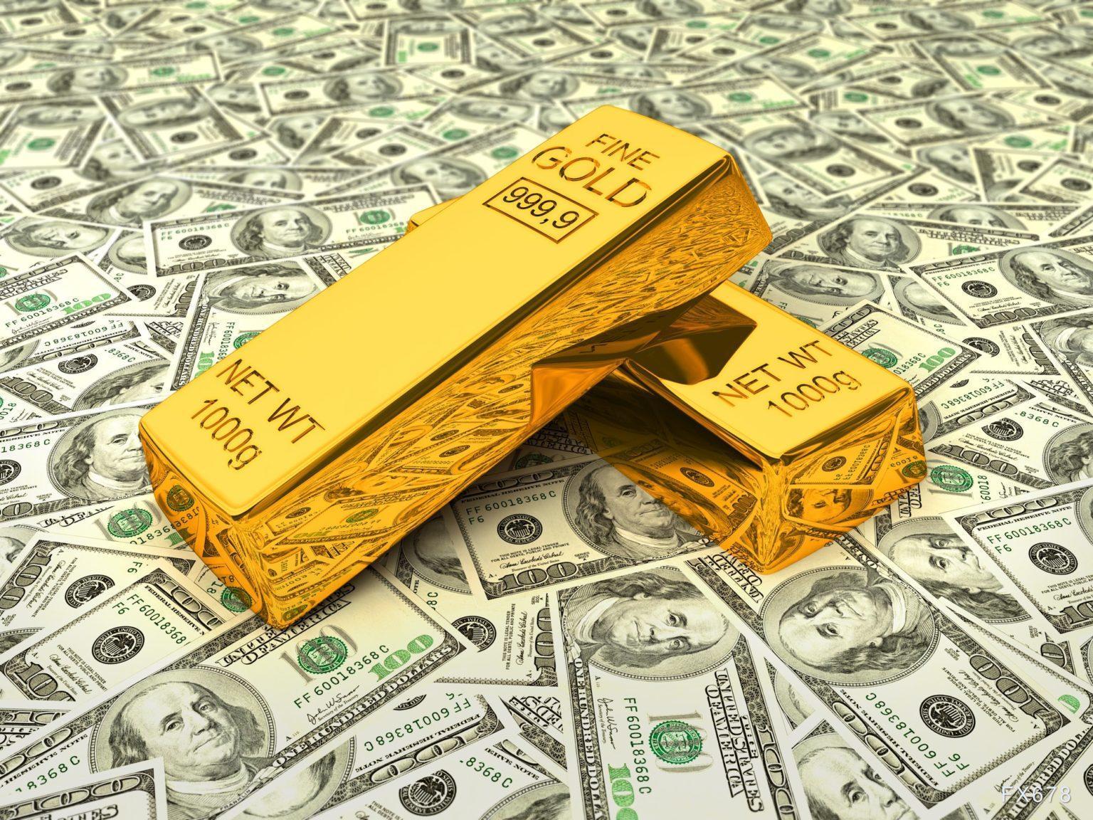 9月13日黄金交易策略:金价继续弱势运行,激进者可考虑做空