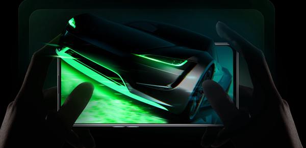 质价比新旗舰 realme真我GT Neo2官宣9月22日发布