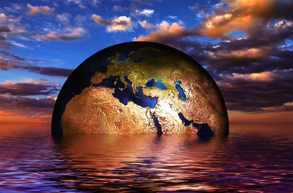 全球气候变化影响太大:2050年将有超2亿人被迫离开家园