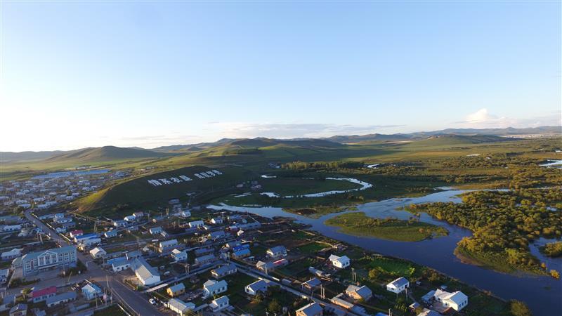 """内蒙古苏沁农牧场:跑出""""畜牧业""""发展的加速度"""