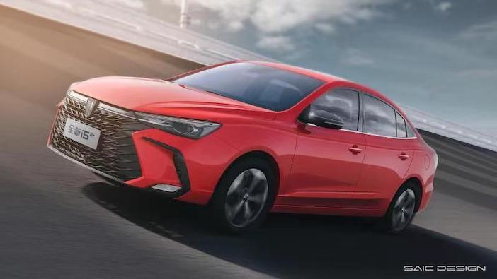 10万预算买运动轿车,全新荣威i5 GT为何更香?