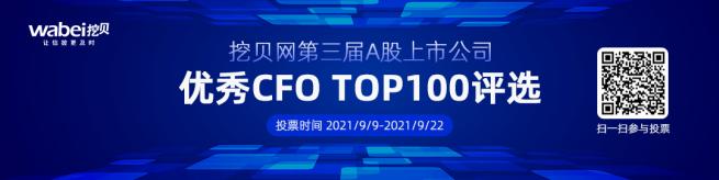695名A股公司CFO身兼多职:吉林化纤杜晓敏、摩恩电气张勰年薪仅10万