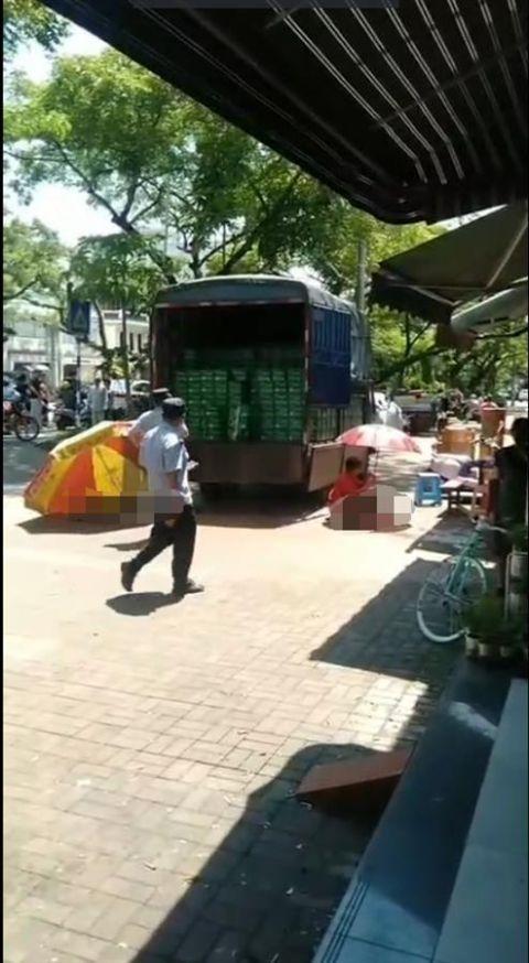 海南琼海疑似啤酒瓶爆炸:导致2死3伤