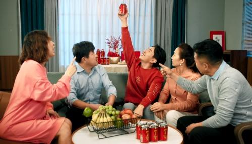 中秋团聚加速度 加多宝双节创意广告精彩亮相