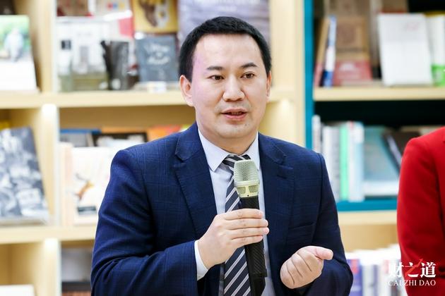 尔湾启牛学堂苏秦:建议年轻投资者进入资本市场前进行考试