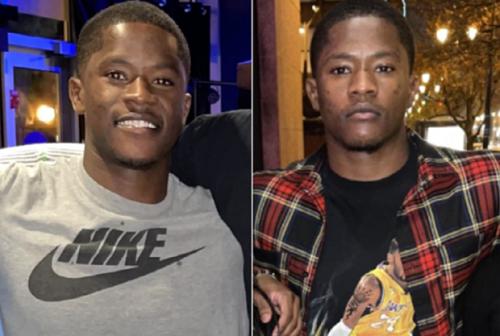 CBS:上个月失踪25岁黑人男性研究生被警方确认寻获尸体 死者家人腹痛欲绝