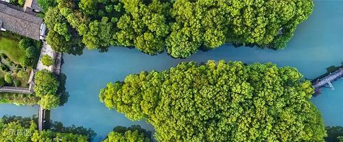 造全球神往的森林群岛度假星球   中国桃源森林国际旅游度假区
